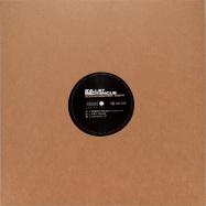 Back View : Ballet Mechanique - BORRENBERGS 12 EP II - Delsin / DSR/X21