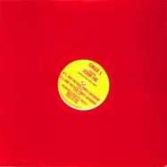 Back View : Omar S ft John FM - MUSIC FOR HOT BABES ONLY! - FXHE Records / FXHE-PIMP