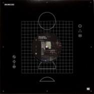 Back View : Alex Lentini & Stomp Boxx - FINE LINE (B-STOCK) - Drumcode / DC236
