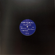 Back View : Lex & Locke - PACIFICA EP - Samosa Records / SMS024