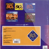Back View : Variosu Artists - 90s EP VOL 22 - Contrasena con478ep