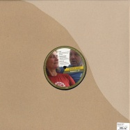 Back View : Douglas Greed - MADAME C EP - Freude am Tanzen 28