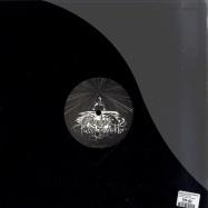 Back View : Monoblok & Pussy Selektor - STRAIGHTHEAD EP - Notorious Elektro / NOTO0226