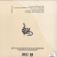 Back View : Chilly Gonzales - I AM EUROPE (DJEDJOTRONIC REMIX / CLAUDE VON STROKE TAKE A TRIP MIX) - Boys Noize / BNR048