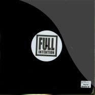Back View : Full Intention - EARTH TURNS AROUND EP - Full Intention Records / FI006V
