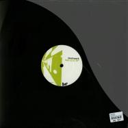 Back View : Drehwerk - WET JAZZ EP - Underground Limited / UGLTD010
