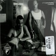 Back View : Format B - RESTLESS (CD) - Formatik / fmkcd001