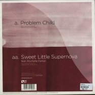 Back View : Blu Mar Ten - PROBLEM CHILD - Songs In The Key Of Knife / bmt006