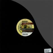 Back View : Mastra & Jon Donson - OUT OF NOWHERE (PABLO BOLIVAR REMIX) - Sirion Records / SR029