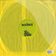 Back View : Diplo & Oliver Twizt & 6Blocc - GO & BOUNCE - Lo Dubs / Mad Decent / lodubssr6mad145