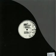Back View : Ataneus - ATTRACTIVE COLOUR (INCL. COSMIC COWBOYS REMIX) - Kostbar / Kostbar017