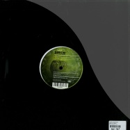 Back View : Andri & Valentino - WHAT YOU WANT - Sirion Records  / SR031