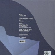 Back View : Various Artists - THE OTHER SIDE PART 1 (2X12) - Symmetry / symmlp03p1