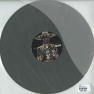 Back View : Hector - BORN IN THE YOU ESSAY (GREY VINYL) - Siesta Music / SR067