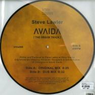 Back View : Steve Lawler - AVAIDA (THE ORGAN TRACK) (PICTURE DISC) - Viva Music / viva099