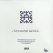Back View : Joss - MOUNTAIN CASTLE (BENNO BLOME REMIX) - Artreform / arr006