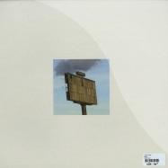 Back View : John T. Gast - EXILE - Men Scryfa / SCREFYS002