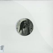 Back View : Karma Kid - BIRD OF PREY EP - Future Classic / FCL116