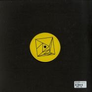 Back View : Detroit Swindle - THE PUNCH DRUNK EP (2016 REPRESS) - Heist / Heist008