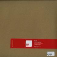 Back View : Nicuri - ORBITAL CHORDS (VINYL ONLY) - Growin Music / GROWIN001