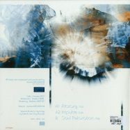 Back View : Jerome Moussion - LAPIS LAZULI - Jerome Moussion / JM003F