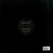 Back View : John Collins, Questionmarq, Mick Verma - THE PERCEPTION EP - Vision Collective / VCRVINYL002