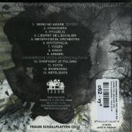 Back View : Mario Hammer And The Lonely Robot - LESPRIT DE LESCALIER (CD) - Traum Schallplatten / Traum CD 36