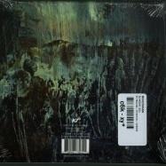 Back View : Moodymann - DJ-KICKS (CD) - !K7 Records / K7327CD / 124002