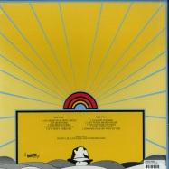 Back View : Dennis Alcapone - GUNS DONT ARGUE (LP) - Radiation Roots / rroo314lp