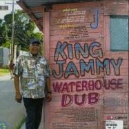 Back View : King Jammy - Waterhouse Dub (LP) - Greensleeves / VPGS70501