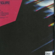 Back View : UBX127 - VOID EP - Figure / FIGURE91