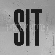 Back View : SIT - INVISIBILITY CHAPTER II (2X12 VINYL ONLY) - Sushitech / SUSH046
