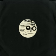 Back View : Various Artists - SKANK BLOC BOLOGNA VOL. 1 (VINYL ONLY) - OTO Casa Discografica / OTOV02