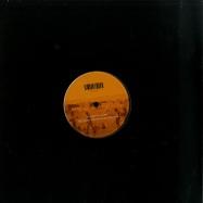 Back View : Cassy X Art Alfie - BONDERBEATS EP - Kwench Records / KWR003