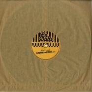 Back View : Egoless - RAINBOW DUB - Lo Dubs / LODUBS1211022