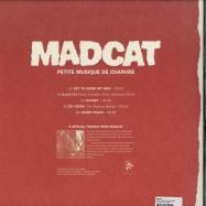 Back View : Madcat - PETITE MUSIQUE DE CHANVRE - FHUO Records / FHUO008