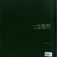 Back View : Pijynman - RAWM 04 (HUGO LX RMX / VINYL ONLY) - RAWMoments / RAWM04
