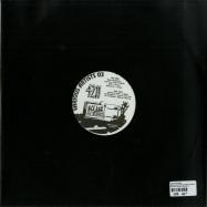 Back View : Various Artists - NERANG RECORDINGS VARIOUS ARTIST 3 - Nerang Recordings / NRNGVA003