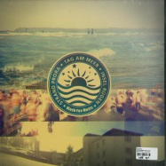 Back View : Various Artists - TAG AM MEER PACK (2X12 INCH) - Black Fox Music / bfmpack03