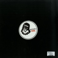 Back View : Frazer Campbell - COUNTERFEIT SOUL VOL. 2 - Counterfeit Soul / Counterfeitsoul 2