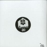 Back View : Dresvn - 3 TRAX - Acido Records / Acido 029 / 02900