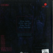 Back View : Various Artists - WE ARE THE VINEYARD - Red Rec / VAREDG01