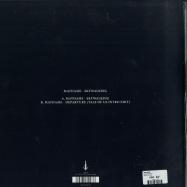 Back View : Mathame - SKYWALKING - Afterlife / AL024