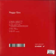 Back View : Peggy Gou - DJ-KICKS (2LP) - K7 Records / K7382LP / 05176681