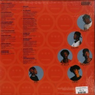 Back View : Del The Funky Homosapien - I WISH MY BROTHER GEORGE WAS HERE (2LP) - Elektra / TEG75502-1