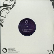 Back View : The Vanguard Project - COCKROACH CURRY EP - Fokuz Recordings / FOKUZ097