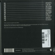 Back View : Koelsch - FABRIC PRESENTS: KOELSCH (CD) - Fabric / FABRIC202