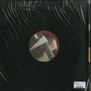 Back View : L/F/D/M - DREAM BLEEDS (COLOURED VINYL) - Cititrax / CITI 026