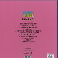 Back View : Alexander Marcus - PHARAO (LTD DELUXE PIC LP + CD BOX)) - Kontor Records / 1022215KON