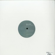 Back View : Alton Miller - DOWN FOR THE DANCE, LOVE FOR THE BEAT EP - The Playground / PG12